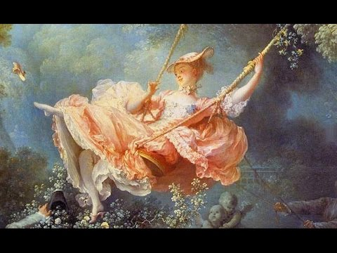 ASMR - The Swing by Fragonard