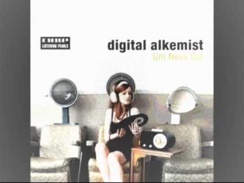 Digital Alkemist - A Song for You (Audio)