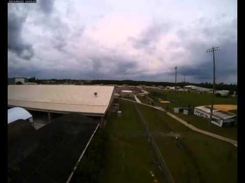 Cloud Camera 2014-09-22: Palm Coast High