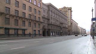 Самоизоляция в Москве: как выглядит столица после введения ограничений из-за коронавируса | день 23