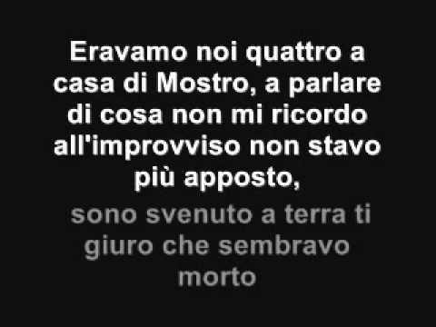 Low Low - Sfoghi di una Vita Complicata pt.2 Lyrics Testo ITA
