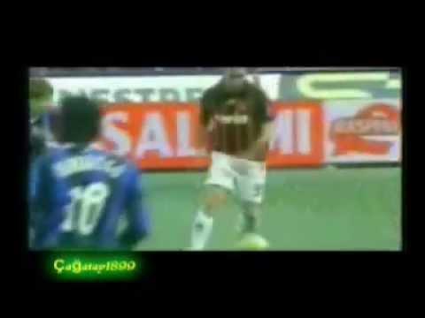 best-clip-2-:-ac-milan-'s-ronaldo-2007