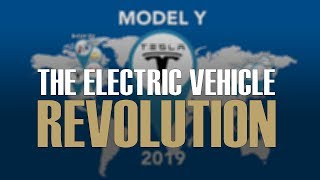 Demand For Nickel & Cobalt to Grow With Electric Vehicle Revolution