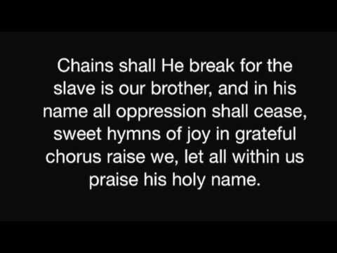 O Holy Night - Josh Groban with Lyrics
