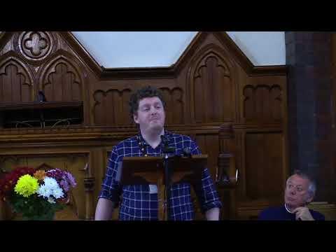 Colwyn Victoria Pier Trust A G M, 28 March 2018