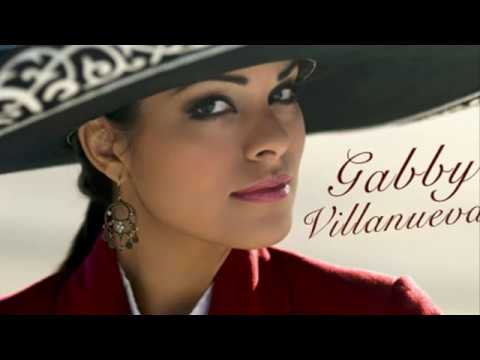 Echame a mi la culpa- Gabby Villanueva