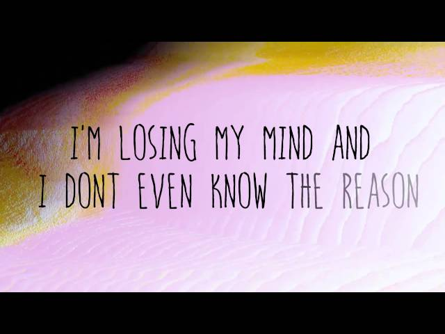 Reelin (Official Lyric Video) - IRATION