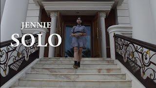 Jennie   39 Solo 39 Mv Cover