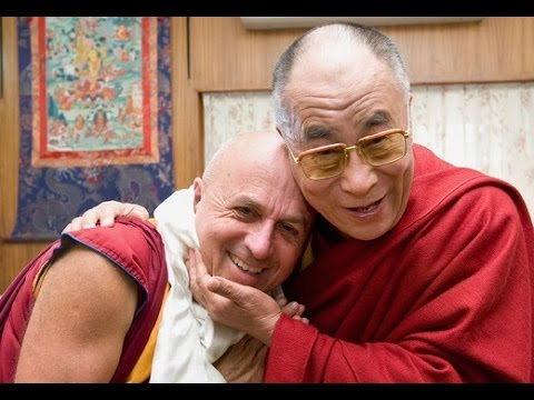 ♡ Empathy, Compassion, & Consciousness ♡ With His Holiness The 14th Dalai Lama and Matthieu Ricard ♡