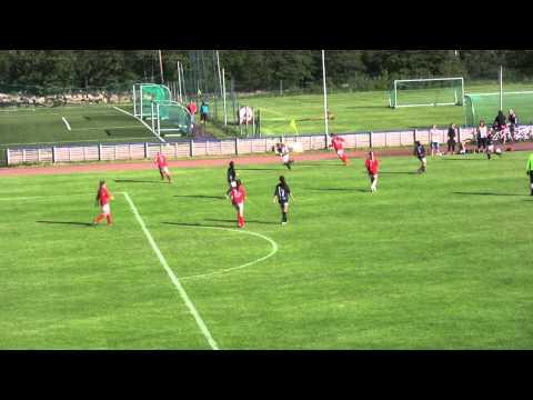 Kvinesdal-Flekkefjord,Seriefinale Jenter 14, 2014