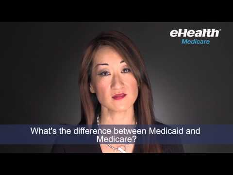 What's the Difference Between Medicaid and Medicare?