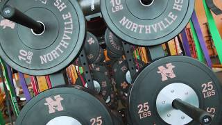 Northville High School (MI) Promo - Dynamic Fitness & Strength