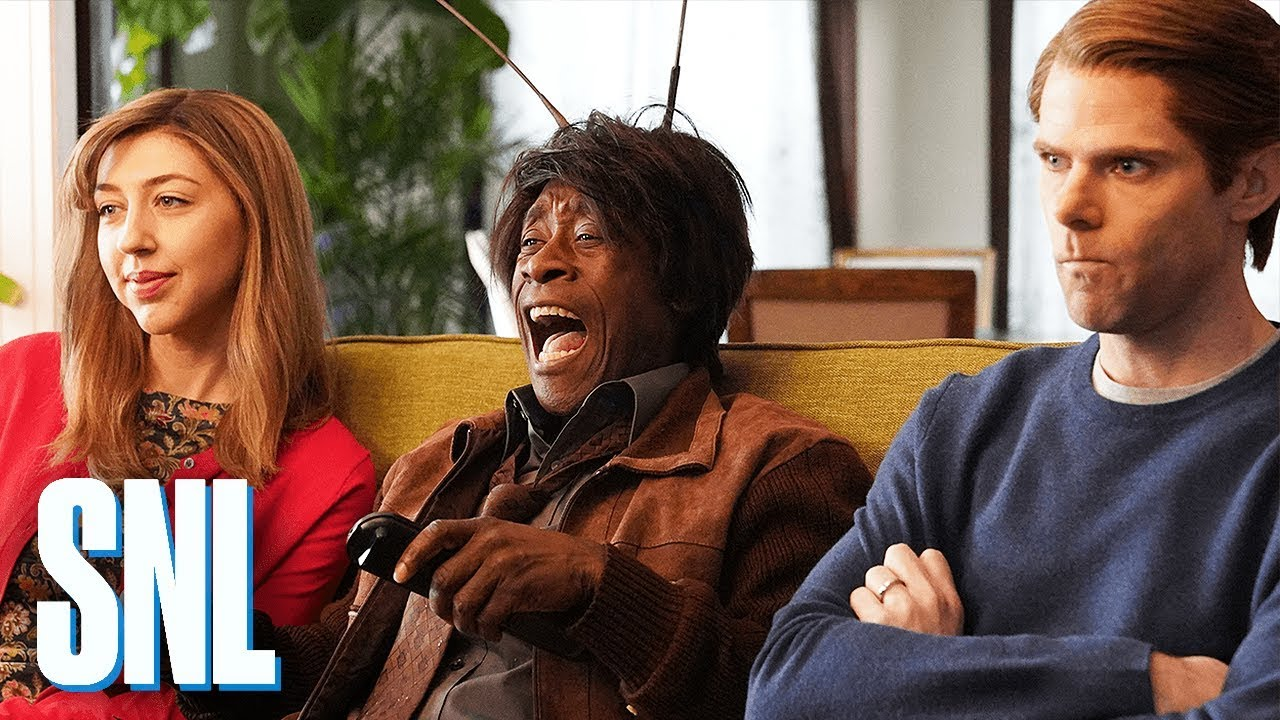 Don Cheadle Is a Cockroach with an Attitude in This SNL Commercial Parody