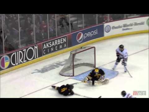 Maverick Hockey: Forward Center Position - an NET Sports Feature