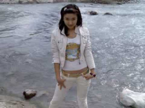 Girls from Kazakhstan