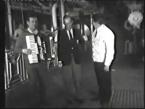 Dermot O'Brien-McNamara's Band