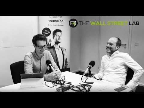 #01 Dr. Thomas Bloch – Fintechs and Robo-Advisors | The Wall Street Lab - Video Series