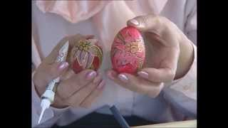 Repeat youtube video Vaskršnja i ukrasna jaja