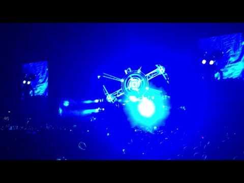 Deadmau5 - Live at Music Midtown (Part 2 - 9/18/16)