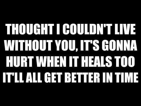 Leona Lewis  Better In Time Lyrics HD