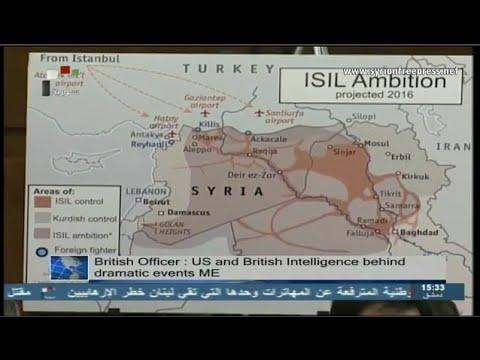 Syria News 11/10/2014, Al-Jaafari: Ayn al-Arab events prove Turkish involvement in ISIS atrocities