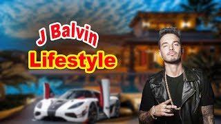 J Balvin Lifestyle 2020 ★ Girlfriend, Net worth & Biography