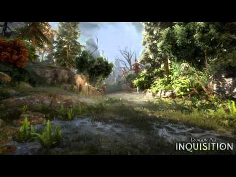 Oh Grey Warden Dragon Age : Inquisition Tavern Song Mp3