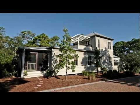 Envision Virtual Tours HD Video 9 Creek Park Magnolia By The Sea Seacrest Beach Fl