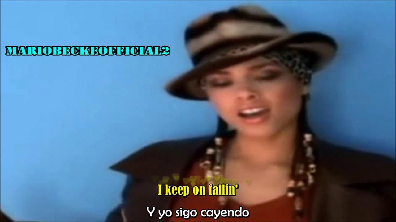 Alicia Keys - Fallin' [Lyrics + Subtitulado Al Español ...