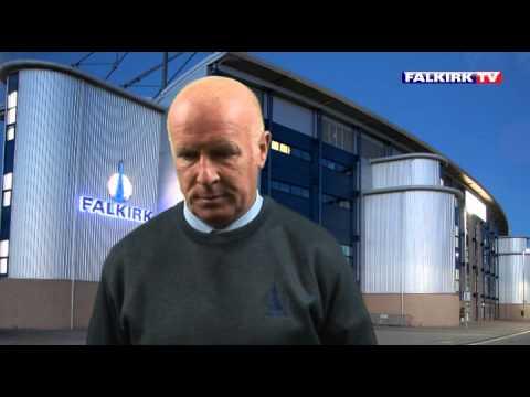 Peter Houston - Post Raith Rovers