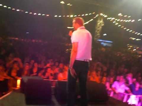 Jannes - Na Na Na LIVE @ MPF America (Limburg) 11-06-2011