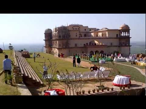 Preview of Tijara Fort-Palace by Neemrana Hotels