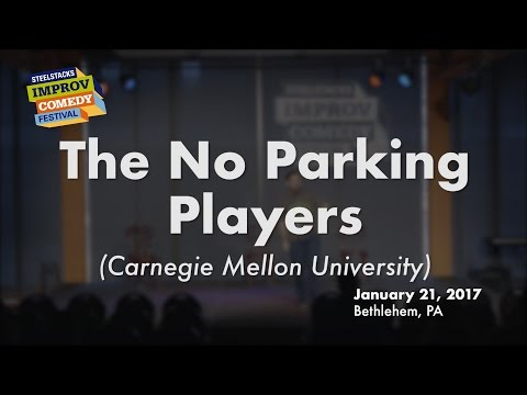 SSICF17 The No Parking Players CMU