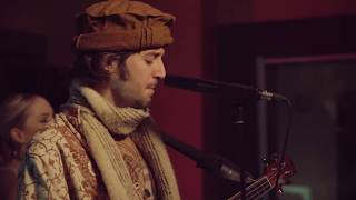 Crystal Fighters - All Night (Ao vivo na Antena 3)