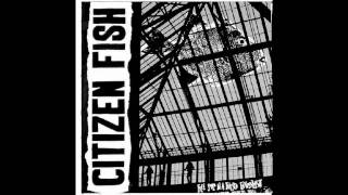 Citizen Fish - Charity