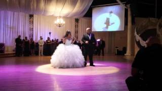 Video Destinys Father & Daughter surprise dance - Quinceanera download MP3, 3GP, MP4, WEBM, AVI, FLV Juli 2018