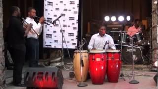 NAIJAZZ fetes highlife legend, Victor Olaiya - Festour