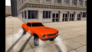 3D CITY RACER GAME WALKTHROUGH