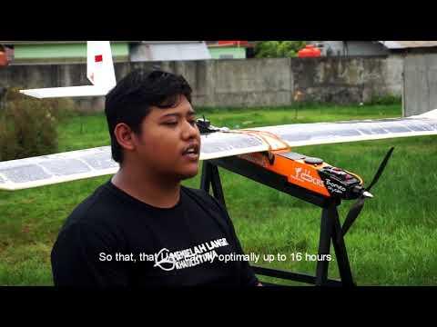OPIOR by Borneo SkyCam