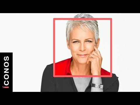 La doble vida de Jamie Lee Curtis
