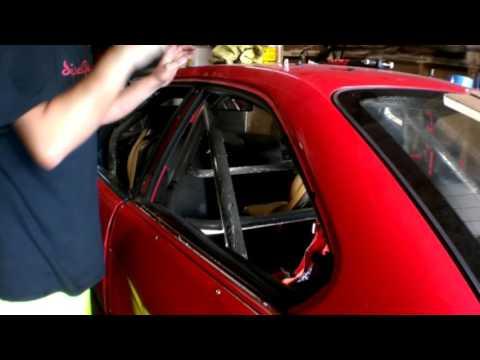 M3 condor Poly Windows!