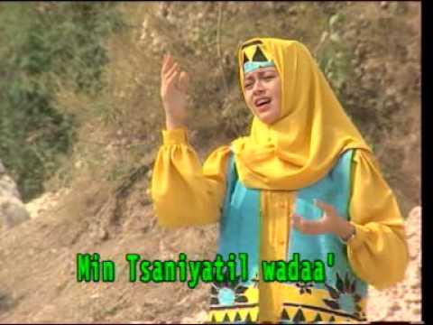 casuida (thola'al badru alaina)