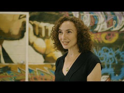 Meet Berkeley Rep's next artistic director!