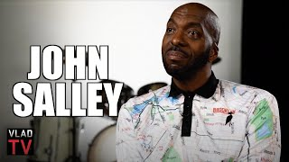 John Salley: LeBron's Lakers Could Go Down as the Best Team Ever This Year (Part 5)