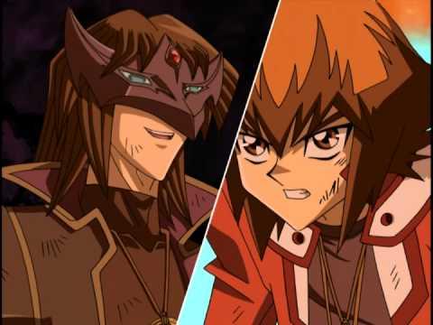 Yu-Gi-Oh! GX- Season 1 Episode 30- Doomsday Day - Part 2
