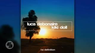 Luca Debonaire Kiki Doll Spark Inside