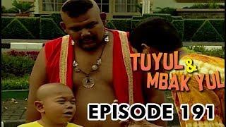 Tuyul Dan Mbak Yul Episode 191 - Surat Cinta