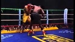 Mauro Martelli contre Simon Brown