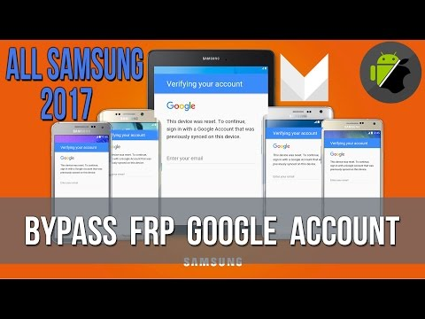 Download FRP Bypass Tools to Unlock Google Account
