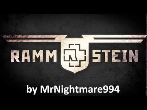 Rammstein Buck Dich